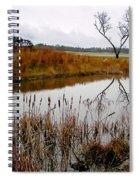 O X Spiral Notebook