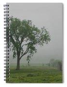 Oak Ridge 2702 Spiral Notebook