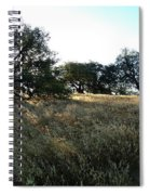 Oaks At The Plateau Spiral Notebook