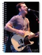O.a.r. Spiral Notebook