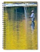Oasis Spiral Notebook