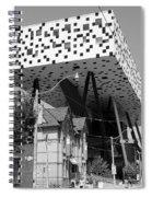 Ocad 2 Spiral Notebook