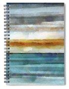 Ocean 1 Spiral Notebook