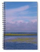 Ocean City Maryland Spiral Notebook