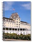 Ocean House Spiral Notebook