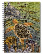Ocean Photography Spiral Notebook