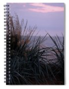 Ocean Side  Spiral Notebook