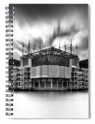 Oceanarium Spiral Notebook