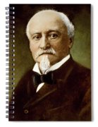 Octave Chanute (1832-1910) Spiral Notebook
