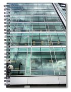 Office View Spiral Notebook