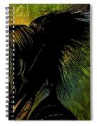 Ojibwe Spiral Notebook
