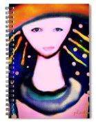 Ola Spiral Notebook
