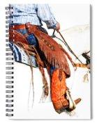 Olathes Spiral Notebook