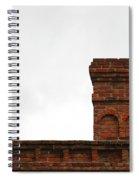 Old Chimney Spiral Notebook