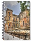 Charleston City Jail  Spiral Notebook