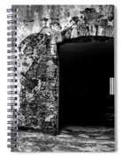 Old Fort Passway Spiral Notebook