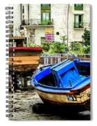 Old Havana Spiral Notebook