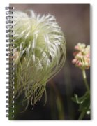 Old Man's Beard Spiral Notebook