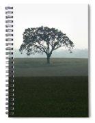 Old Soul Spiral Notebook