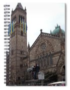 Old South Church Spiral Notebook