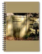 Old Windways Farm Spiral Notebook