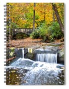 Olmstead Falls Ohio Spiral Notebook
