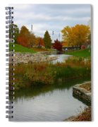Omaha In Color Spiral Notebook