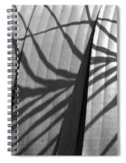 Ombres Spiral Notebook