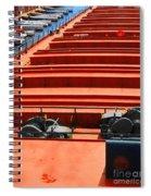 On Deck Spiral Notebook