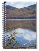 On My Way Spiral Notebook