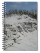 On Sand Island Spiral Notebook