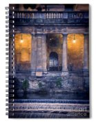 On The Avon River Spiral Notebook