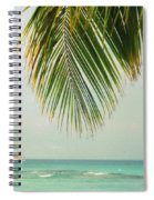 On Your Horizon  Spiral Notebook