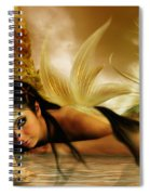Ondine Spiral Notebook