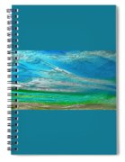 One Earth Spiral Notebook