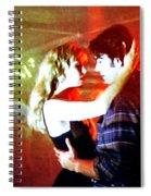 One Eyed Jacks Spiral Notebook