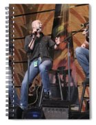One Flew South Spiral Notebook