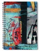 One Heart Spiral Notebook
