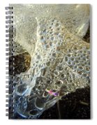 One Mans Trash Is Another Mans Treasure Spiral Notebook