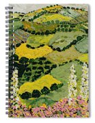 One More Smile Spiral Notebook