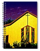One Of Many Doors . . . Of The Lord Spiral Notebook