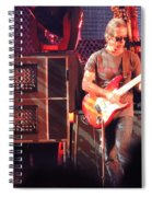 One Of The Greatest Guitar Player Ever Spiral Notebook