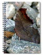 One Of The Twelve Spiral Notebook