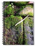 One Pistil Spiral Notebook