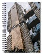 One Shenton 06 Spiral Notebook