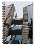 One Shenton 07 Spiral Notebook