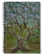 One Tree - 2 Spiral Notebook
