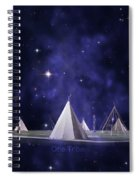 One Tribe Spiral Notebook