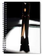 One Up Spiral Notebook
