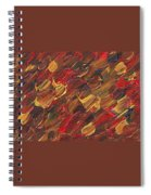 One Way Traffic Spiral Notebook
